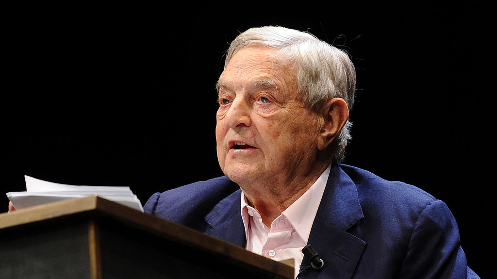 Shocking list reveals 200 organizations and political front groups funded by the anti-American globalist George Soros